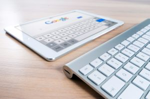 google and g suite content tools
